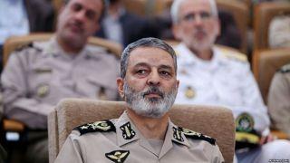 بازتاب سخنان فرمانده کل ارتش درباره نابودی اسراییل؛  فرمانده ارتش ایران: عمر اسرائیل را کمتر از ۲۵ سال تمام خواهیم کرد
